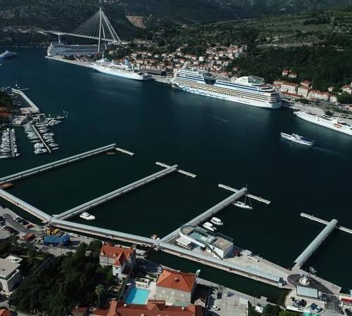 Marina Frapa Dubrovnik