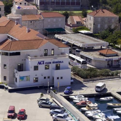 ACI marina Korčula