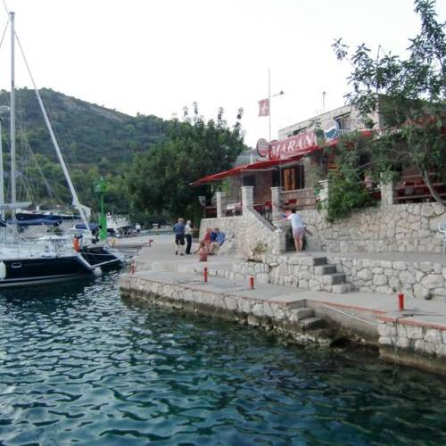 Restoran Maran