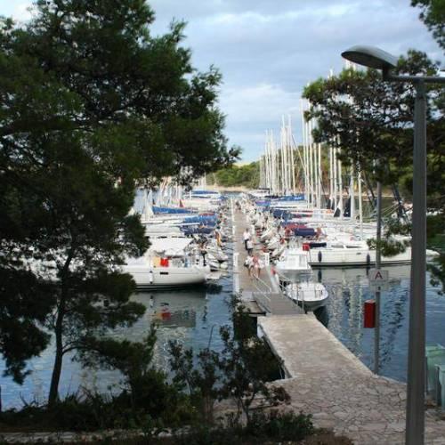 ACI marina Palmižana
